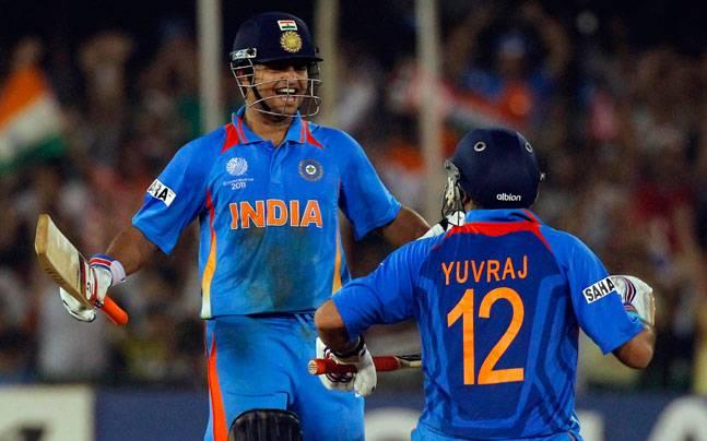 Yuvraj Singh, Suresh Raina the men in focus in T20 series against Australia - India in Australia-2016 News