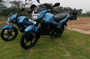 TVS launches new Victor for Rs 49,490, packs in more styling