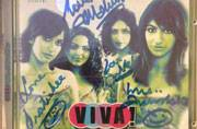 Remember the all-girl band, Viva? Well, they're reuniting
