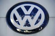 VW scandal could kill US diesel car market, says Continental CEO