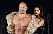 Photo of the day: Deepika and Vin give a sneak-peek into their chemistry in XXX The Return Of Xander Cage