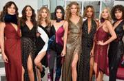 With Kendall Jenner & Gigi Hadid on board, NYFW takes a sleek turn