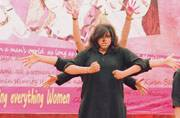 SHE Festival to kick-start Women's Day celebration in Delhi