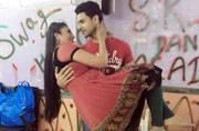 Watch: Divyanka and fiance Vivek sway to Janam Janam in Sri Lanka