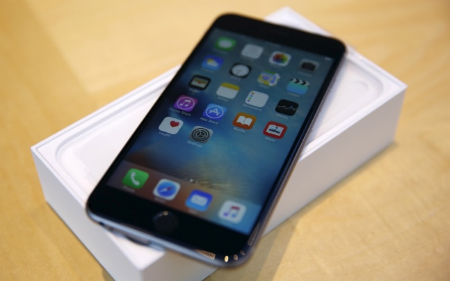 Iphone Prices In India In Free Fall Iphone 6s Now Selling