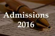 BLDEU UGET 2016: Exam date released