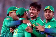 Pakistan's pace battery the best in the world, says Azhar Mahmood