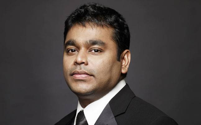 AR Rahman's son croons for Nirmala Convent