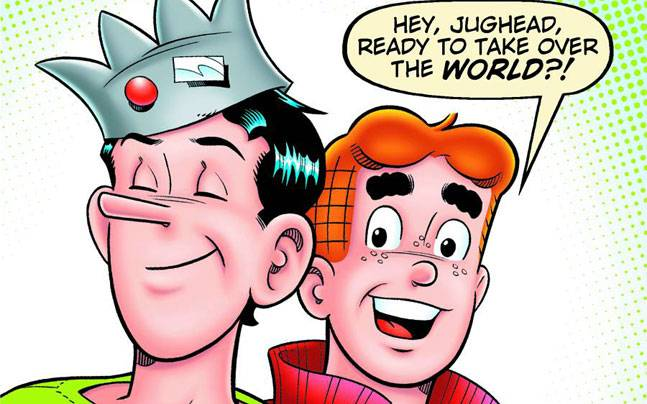 Archie Comics' Jughead Jones is now asexual! - Lifestyle News