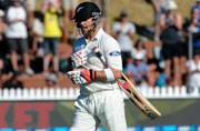 1st Test: New Zealand chasing the game from the toss, says skipper Brendon McCullum