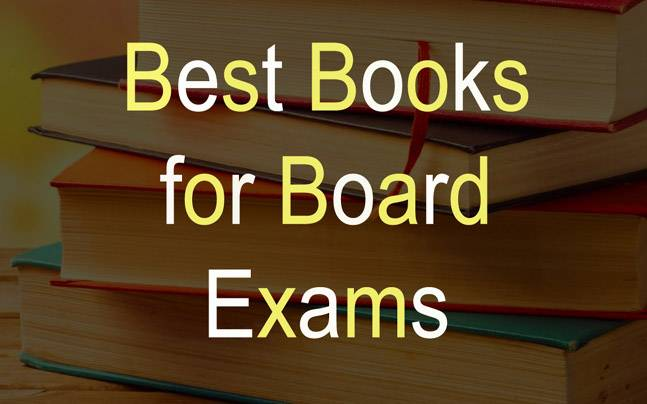CBSE Class 12: Best books that will get you 90 plus