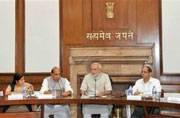 Arunachal deadlock: Union Cabinet says President's Rule should be removed now