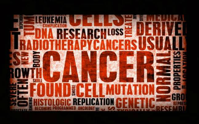 Symptoms, causes and facts on cancer