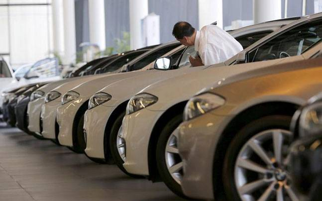 Auto sector wants excise on large cars to be reduced to 20 per cent