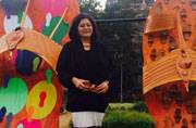 This gigantic Kolhapuri Chappal art installation is all set to feature in the Limca Book of World Records