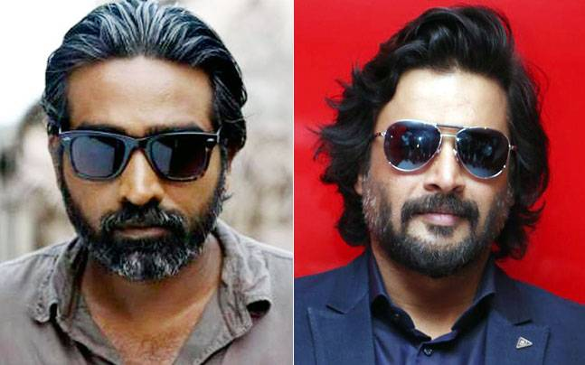 Madhavan, Vijay Sethuapthi to join hands for an upcoming film?