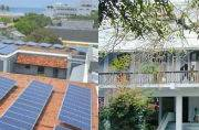 Puducherry school is India's first fully solar energy powered institute