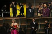 58th Annual Grammy Awards: List of winners