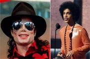 Music producer LA Reid claims Michael Jackson used to love watching fellow singer Prince screw up