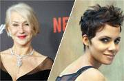 #OscarsSoWhite: Halle Berry says lack of diversity 'heartbreaking', Helen Mirren defends the Academy