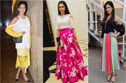 Sonam, Katrina and Shraddha prove that cold shoulder outfits are officially a trend now