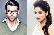 Kaabil: Here's what Yami Gautam has to say about working with Hrithik Roshan
