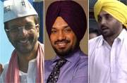 Aam Aadmi Party now has 3 comedians. No, Ashutosh is not one of them!