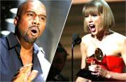 Kanye West calls Taylor Swift a 'fake a**' in leaked backstage recording