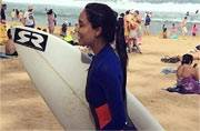 Lisa Haydon's fitness obsession is making us go green with envy