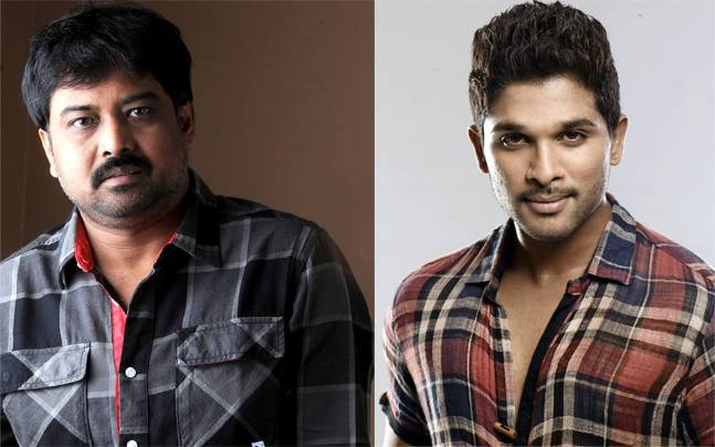 Linguswamy to join hands with Allu Arjun
