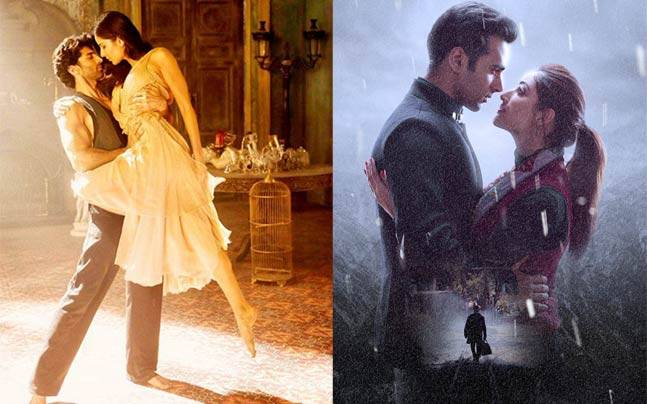 Fitoor and Sanam Re's clash at the box office