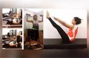 See how Bollywood divas Chitrangada Singh, Esha Gupta keep themselves fit and fabulous