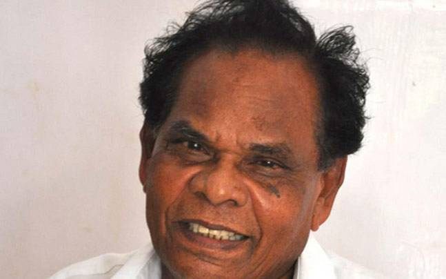 Tamil actor Kumarimuthu is dead