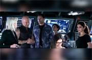 SEE PICS: A sneak-peek into Deepika Padukone and Vin Diesel-starrer XXX The Return Of Xander Cage shoot