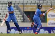 Dhawan hopes he and Rohit can supass Sachin-Sourav as openers