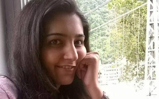 Snapdeal employee Dipti Sarna