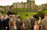 Downton Abbey finale season to air on Star World from February 17