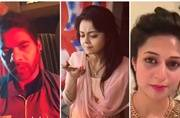 Devoleena does a Kareena while Shabir is Ghayal: You have to see these Dubsmash videos by TV stars
