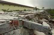 5.2 magnitude earthquake strikes Timor island in Indonesia