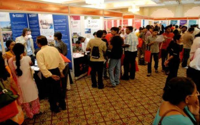 IDP education fair to be organised from February 9