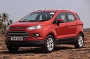 Buying a used Ford EcoSport Titanium