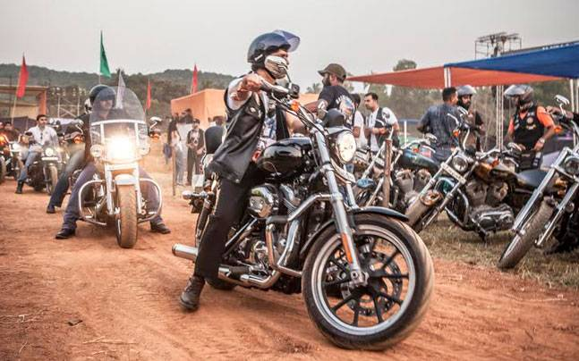 how to join harley owners group