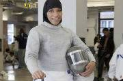 Ibtihaj Muhammad becomes the first US athlete to compete in a Hijab: All you need to know