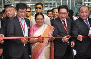 Honda inaugurates its 4th two-wheeler plant in India