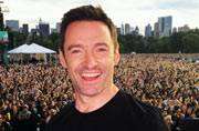 Hugh Jackman has another skin cancer growth removed, urges people to wear sunscreen