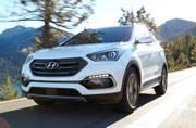 Hyundai unveils 2017 Santa Fe at Chicago Auto Show, India launch soon