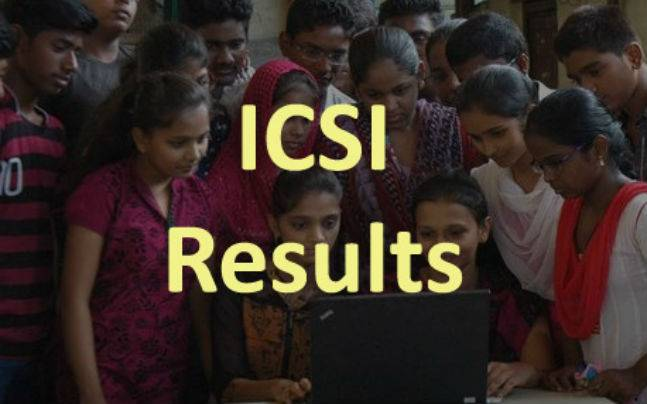 ICSI Executive Programme Results out: Click here to check