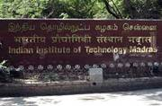 Institute Chair launched at IIT-Madras