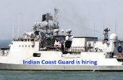 Join Indian Coast Guard, earn Rs 39,100