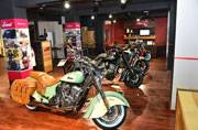 Indian Motorcycle eyes 15 per cent market share; 12 showrooms this year